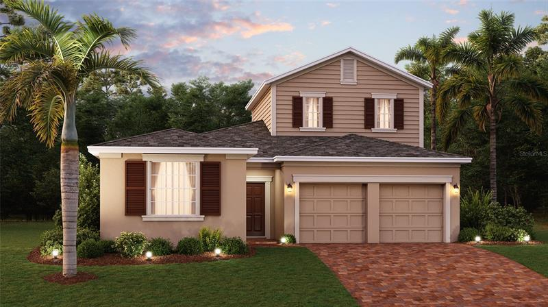 Image for property 1871 GOOD NEIGHBOR LOOP, KISSIMMEE, FL 34744