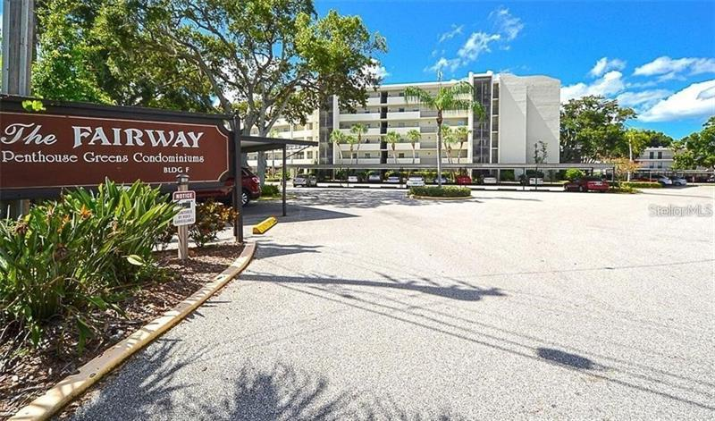 Image for property 225 COUNTRY CLUB DRIVE 1408, LARGO, FL 33771