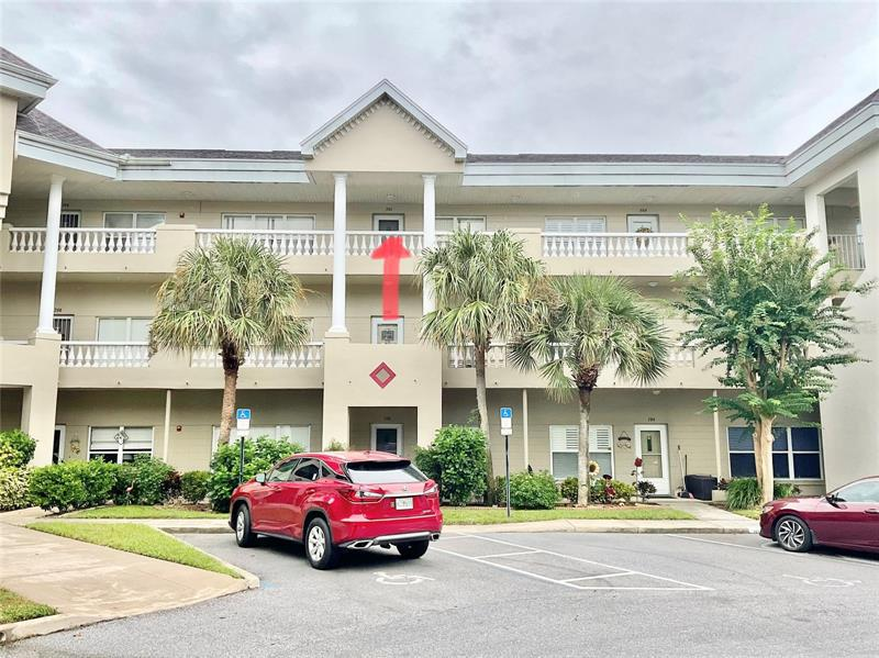 Image for property 2019 UTOPIAN DRIVE 306, CLEARWATER, FL 33763