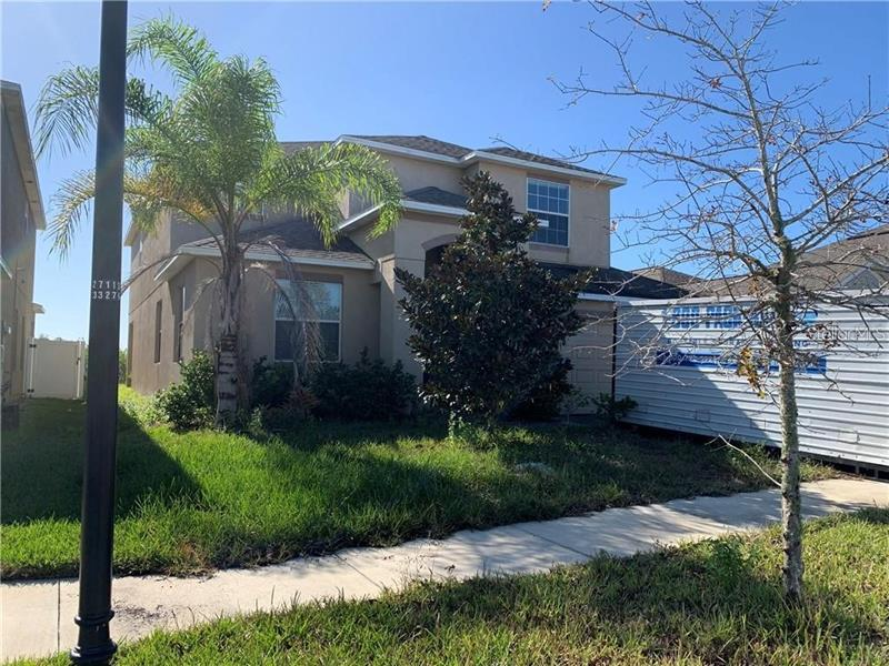 Image for property 2322 DOVESONG TRACE DRIVE, RUSKIN, FL 33570