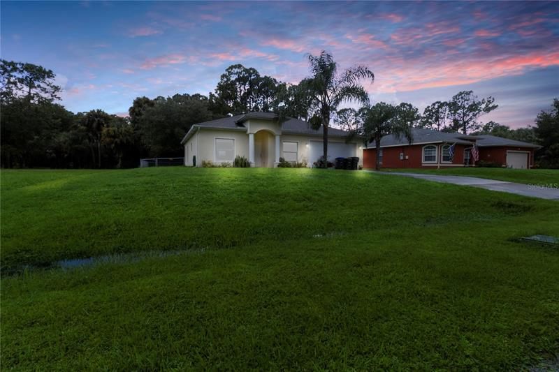 Image for property 2659 STRAWBERRY TERRACE, NORTH PORT, FL 34286