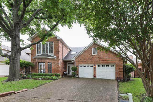 Image for property 14773 Bedivere Court, Addison, Texas 75254