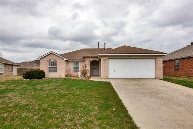 Image for property 2603 Clark Drive, Corinth, Texas 76210
