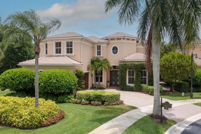 Image for property 140 Tranquilla Drive, Palm Beach Gardens, FL 33418