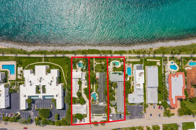 Image for property 150 Inlet Way 1w, Palm Beach Shores, FL 33404