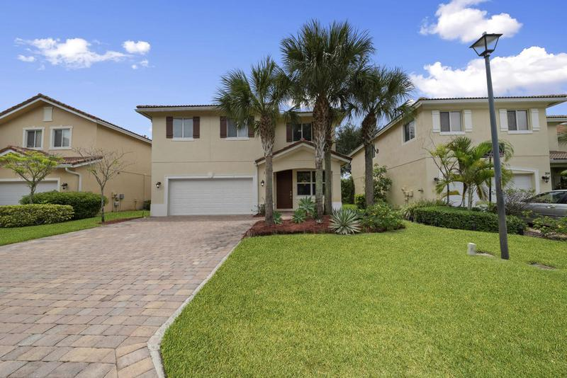 Image for property 142 Two Pine Drive, Greenacres, FL 33413