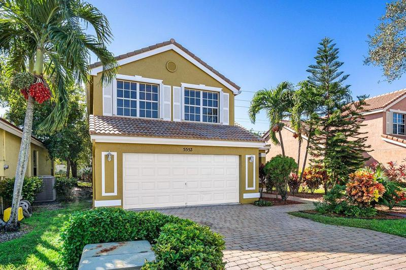 Image for property 5553 American Circle, Delray Beach, FL 33484