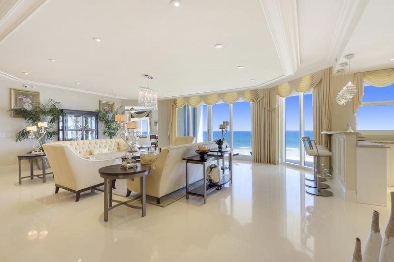 Image for property 2700 Ocean Drive 302a, Singer Island, FL 33404