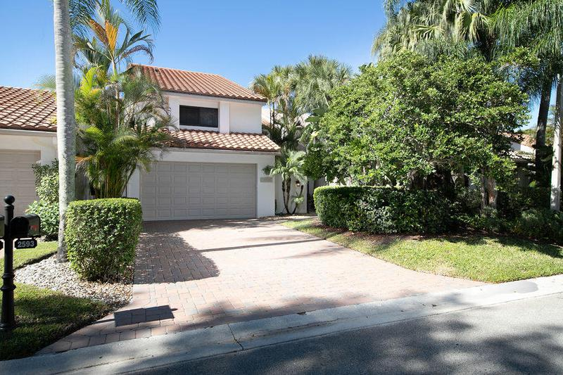 Image for property 2593 Sheltingham Drive, Wellington, FL 33414