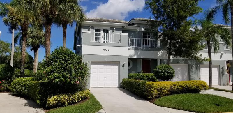 Image for property 10303 Andover Coach Lane A1, Lake Worth, FL 33449