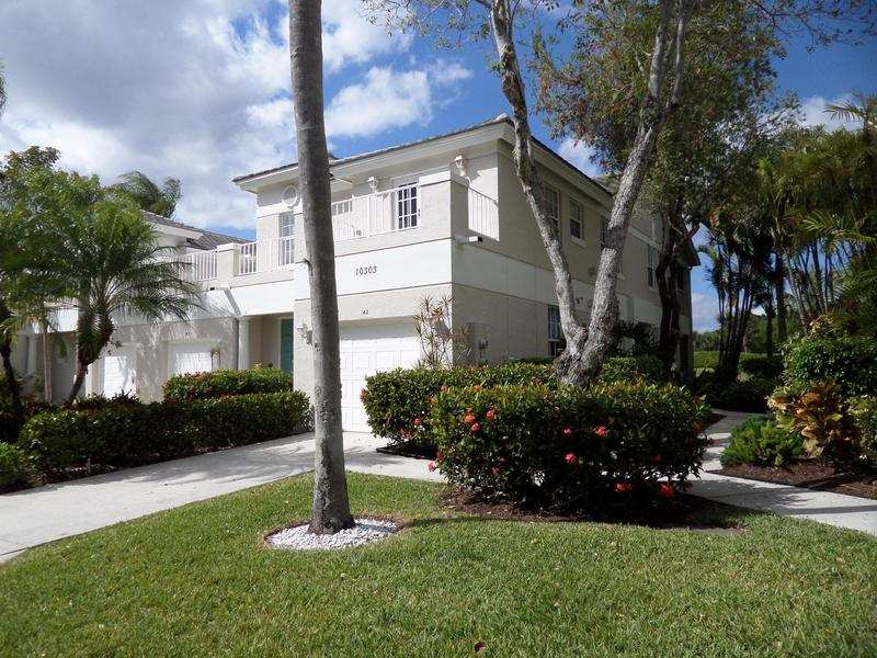 Image for property 10303 Andover Coach Lane A2, Lake Worth, FL 33449