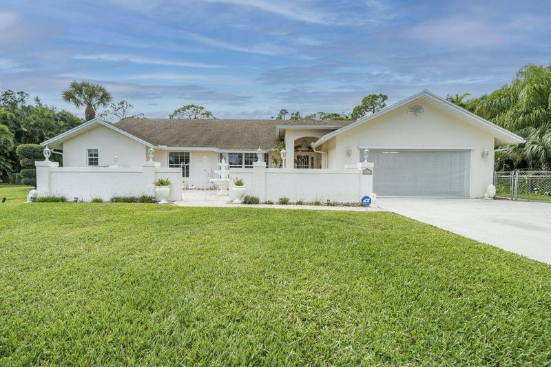 Image for property 5549 Colbright Road, Lake Worth, FL 33467