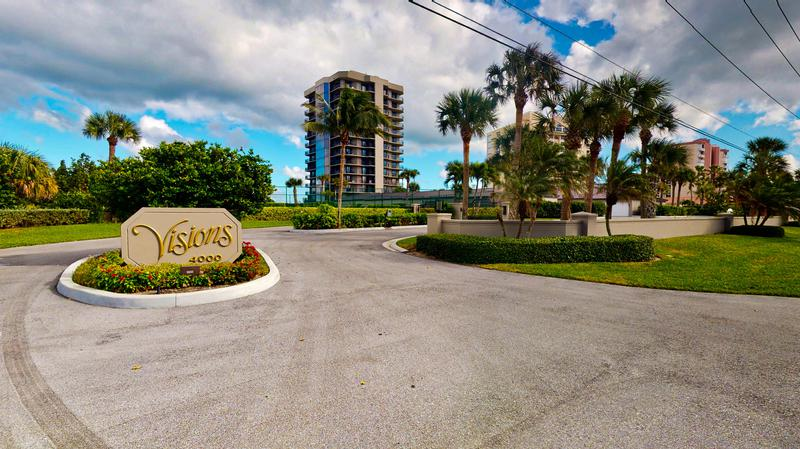 Image for property 4000 Highway A1a 202, Hutchinson Island, FL 34949