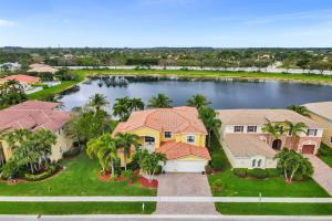 Image for property 9855 Via Amati, Lake Worth, FL 33467
