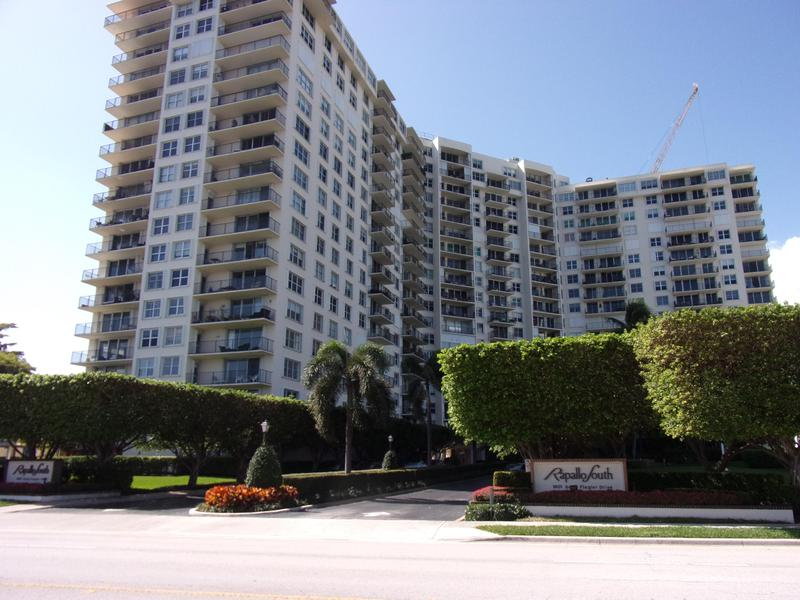 Image for property 1801 Flagler Drive 1707, West Palm Beach, FL 33401