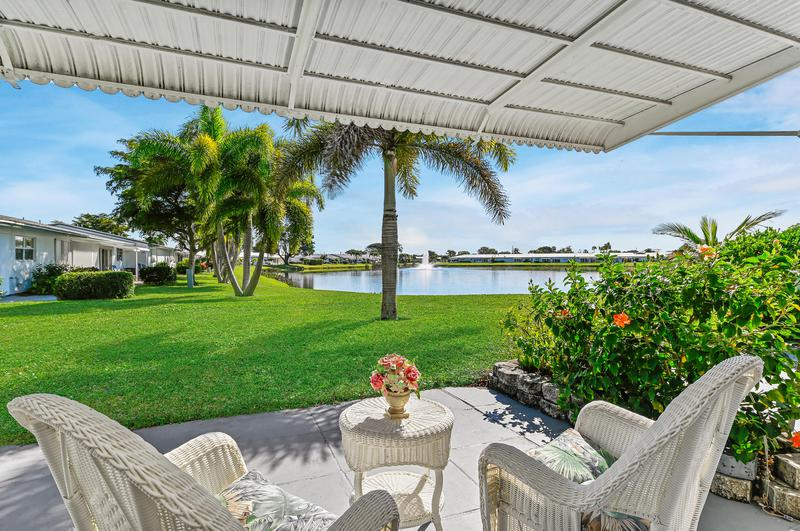 Image for property 2100 Lake Circle Drive 102, Boynton Beach, FL 33426