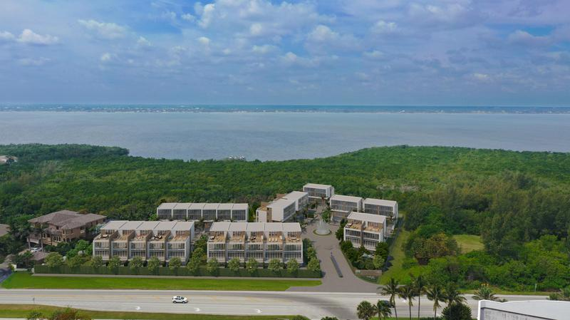 Image for property 10124 Ocean Drive 24, Jensen Beach, FL 34957