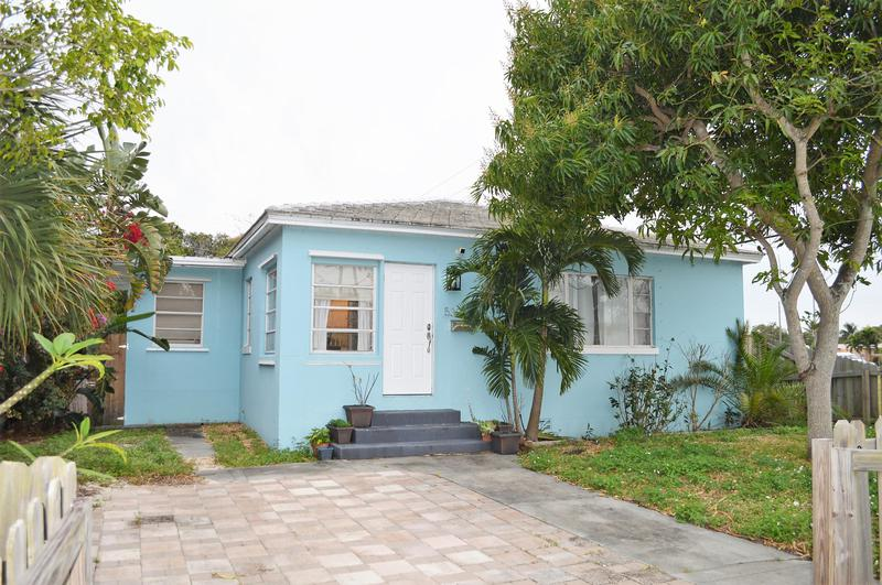 Image for property 532 33rd Street, West Palm Beach, FL 33407