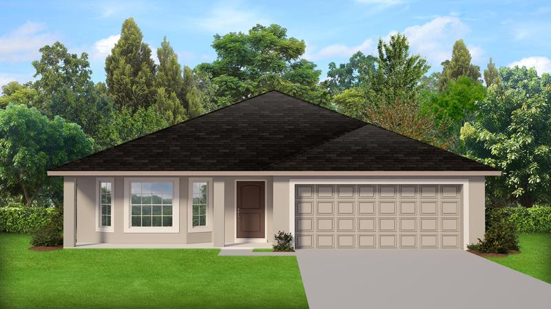 Image for property 8712 Merano Ave Avenue, Fort Pierce, FL 34951