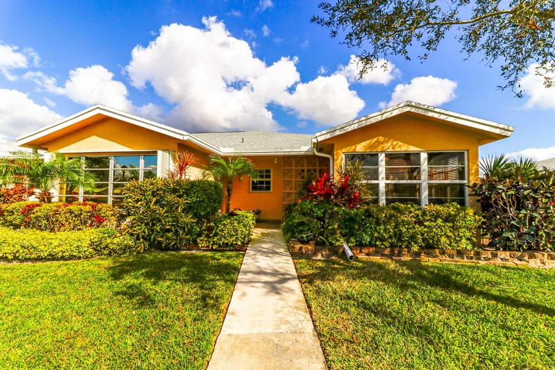 Image for property 14619 Canalview Drive D, Delray Beach, FL 33484