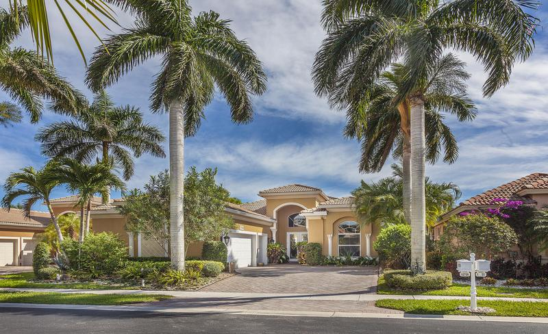 Image for property 10759 Greenbriar Villa Drive, Lake Worth, FL 33449