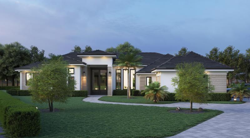 Image for property 7763 Bold Lad Road, Palm Beach Gardens, FL 33418