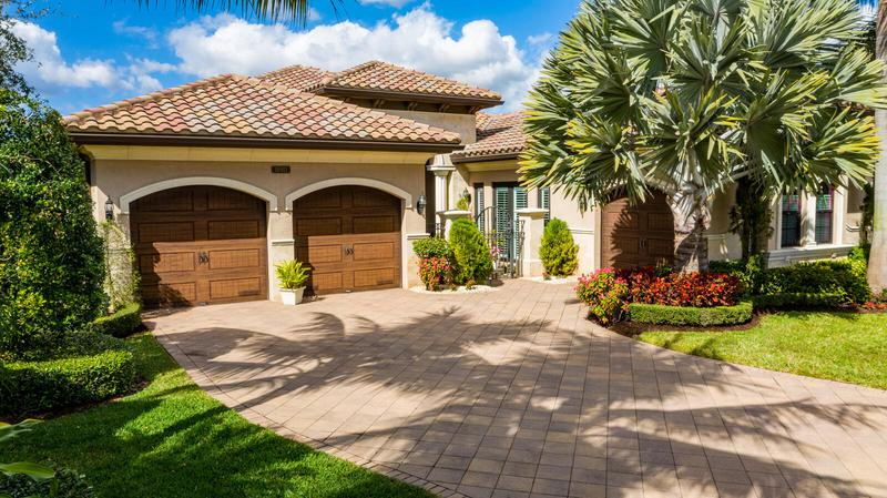 Image for property 16911 Charles River Drive, Delray Beach, FL 33446