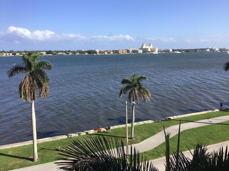 Image for property 1801 Flagler Drive 601, West Palm Beach, FL 33407