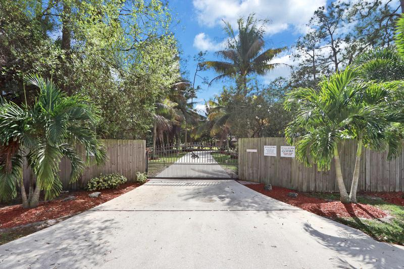 Image for property 12874 Bryan Road, Loxahatchee Groves, FL 33470