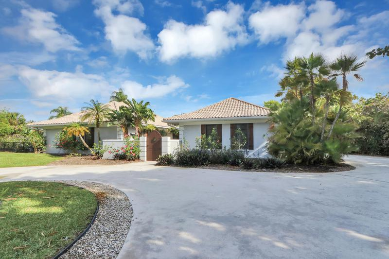 Image for property 4301 Thistle Terrace, Palm City, FL 34990