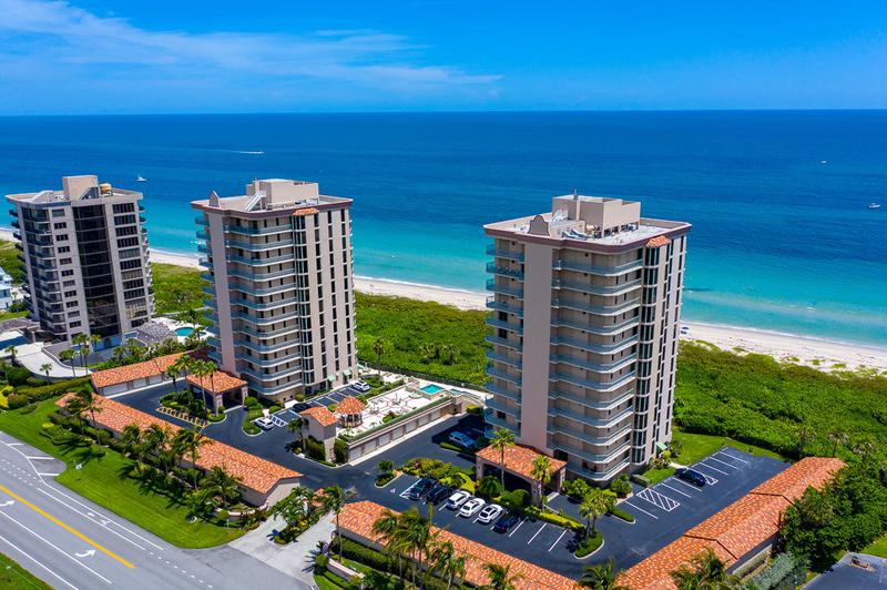Image for property 4330 Highway A1a 201n, Hutchinson Island, FL 34949