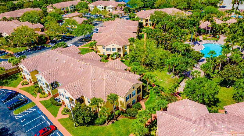 Image for property 10318 Fox Trail Road 408, West Palm Beach, FL 33411