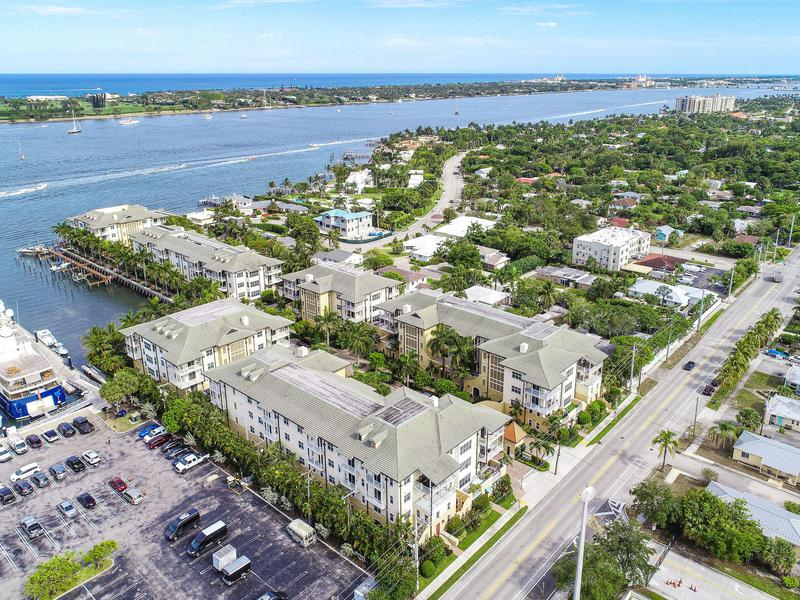 Image for property 3930 Flagler Drive 302, West Palm Beach, FL 33407