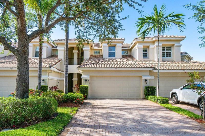 Image for property 735 Cable Beach Lane, North Palm Beach, FL 33410