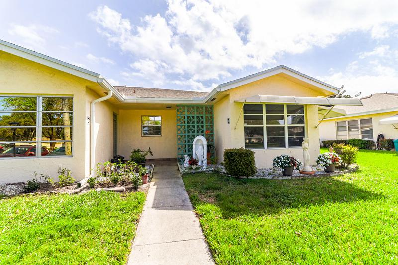 Image for property 5138 Lakefront Boulevard D, Delray Beach, FL 33484