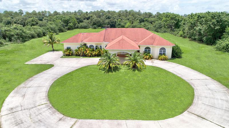 Image for property 14094 43rd Road, Loxahatchee Groves, FL 33470