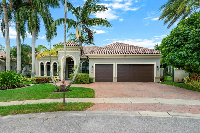 Image for property 17646 Circle Pond Court, Boca Raton, FL 33496