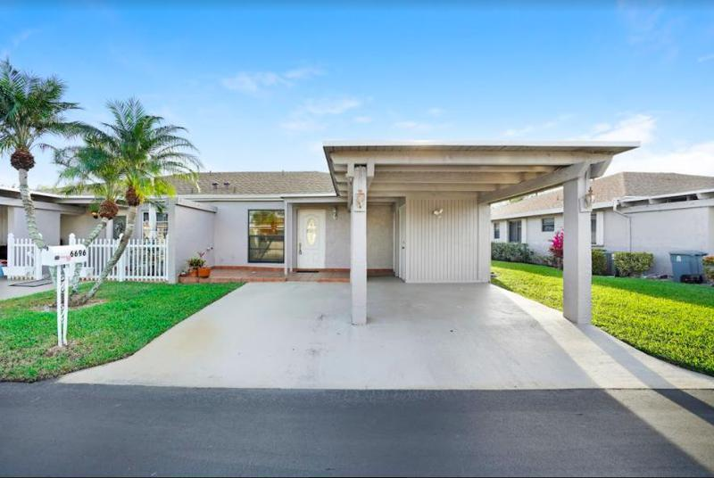 Image for property 6696 Moonlit Drive, Delray Beach, FL 33446