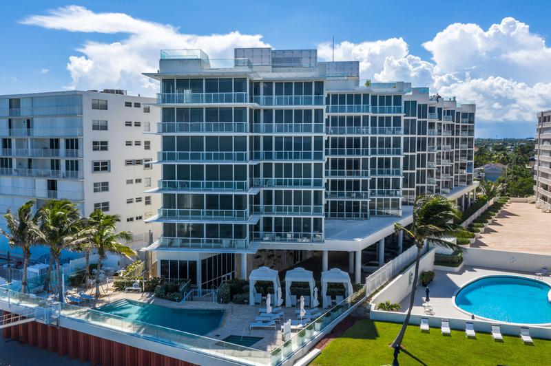 Image for property 3550 Ocean Boulevard 5c, South Palm Beach, FL 33480