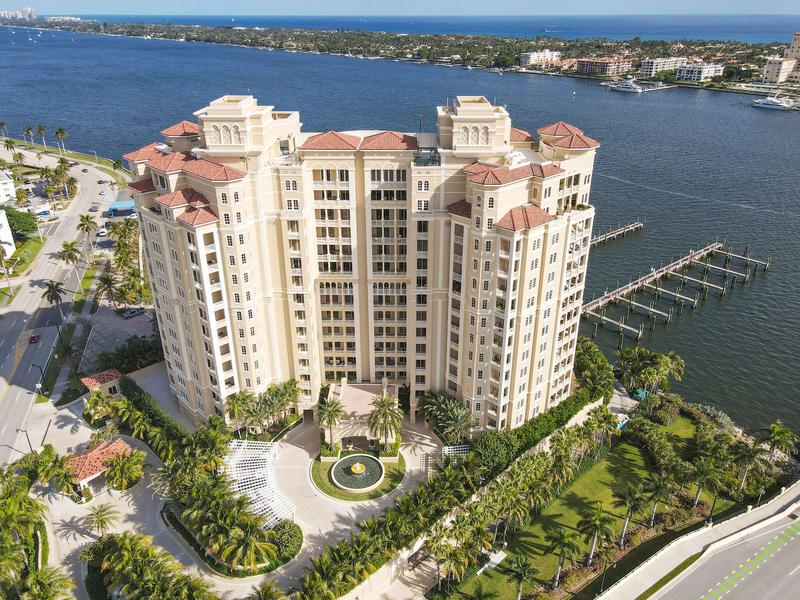 Image for property 622 Flagler Drive 502, West Palm Beach, FL 33401