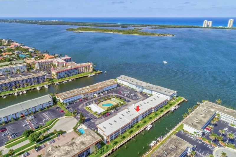 Image for property 110 Shore Court 211, North Palm Beach, FL 33408