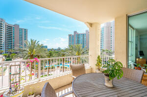 Image for property 3700 Ocean Boulevard 507, Highland Beach, FL 33487