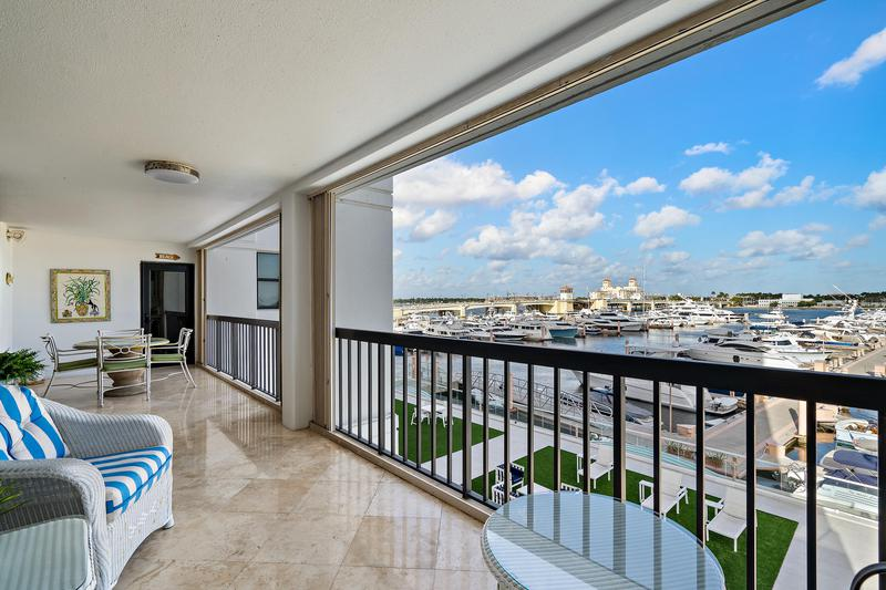 Image for property 400 Flagler Drive 506, West Palm Beach, FL 33401
