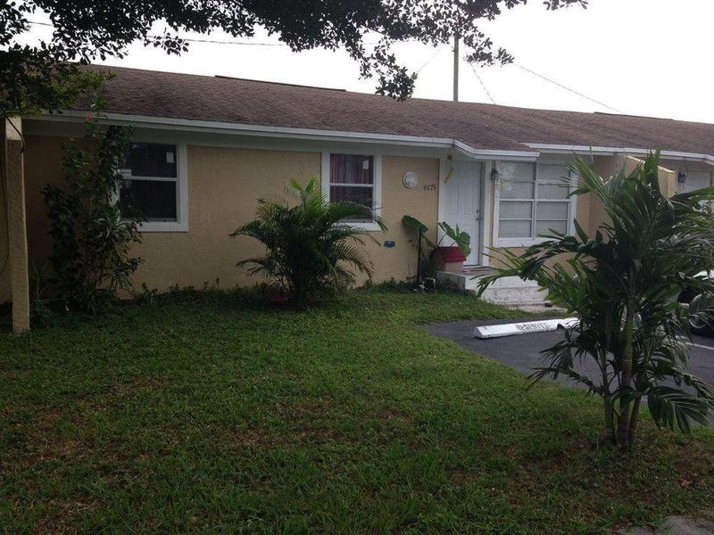Image for property 4675 Martha Louise Drive, West Palm Beach, FL 33417