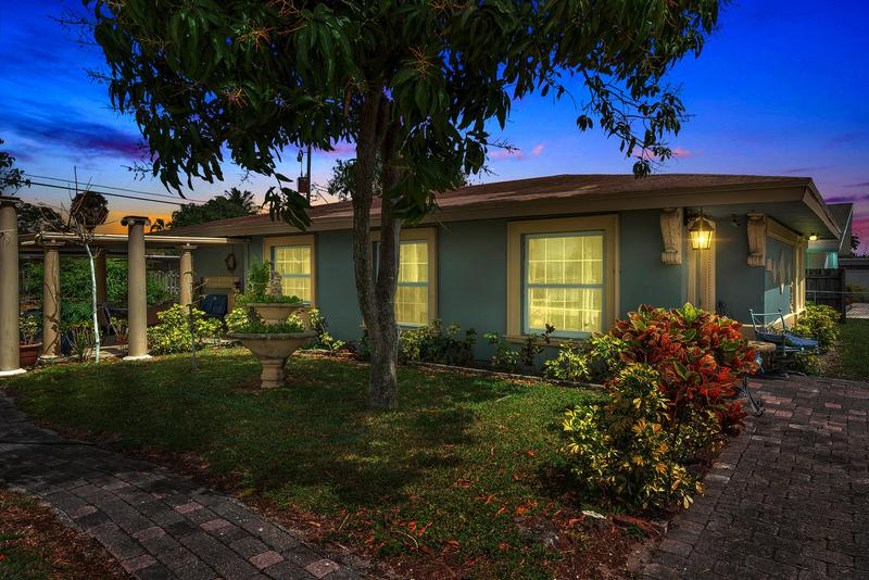 Image for property 4229 Bougainvillea Street, West Palm Beach, FL 33406