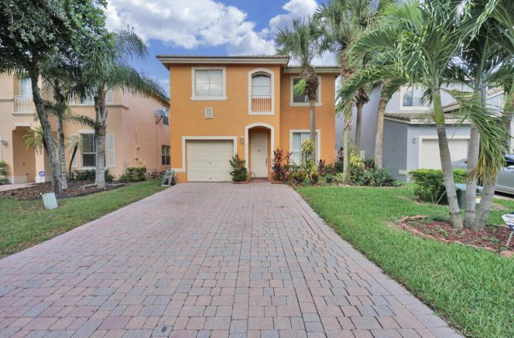 Image for property 4388 Lake Tahoe Cir, West Palm Beach, FL 33409