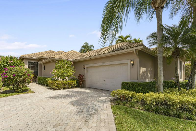 Image for property 4545 Barclay Fair Way, Lake Worth, FL 33449
