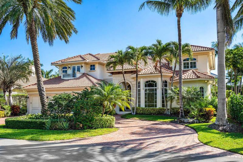 Image for property 2362 Maya Palm Drive, Boca Raton, FL 33432