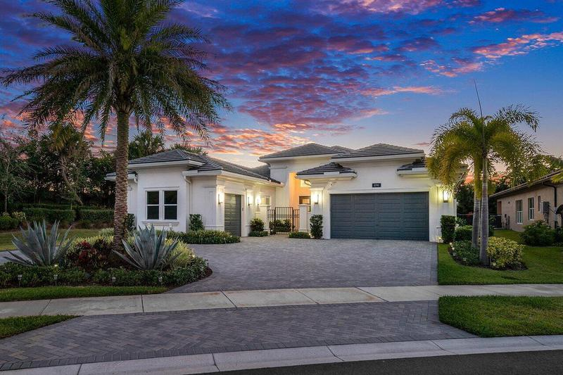 Image for property 11792 Windy Forest Way, Boca Raton, FL 33498