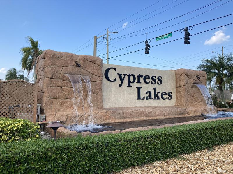 Image for property 3430 Cypress Trail B201, West Palm Beach, FL 33417